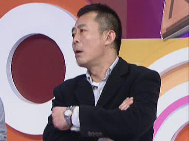 《最佳现场》20121202 侯勇 王劲松做客现场