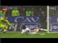 意甲进球视频-加西亚铲球送乌龙 国米1-0巴勒莫