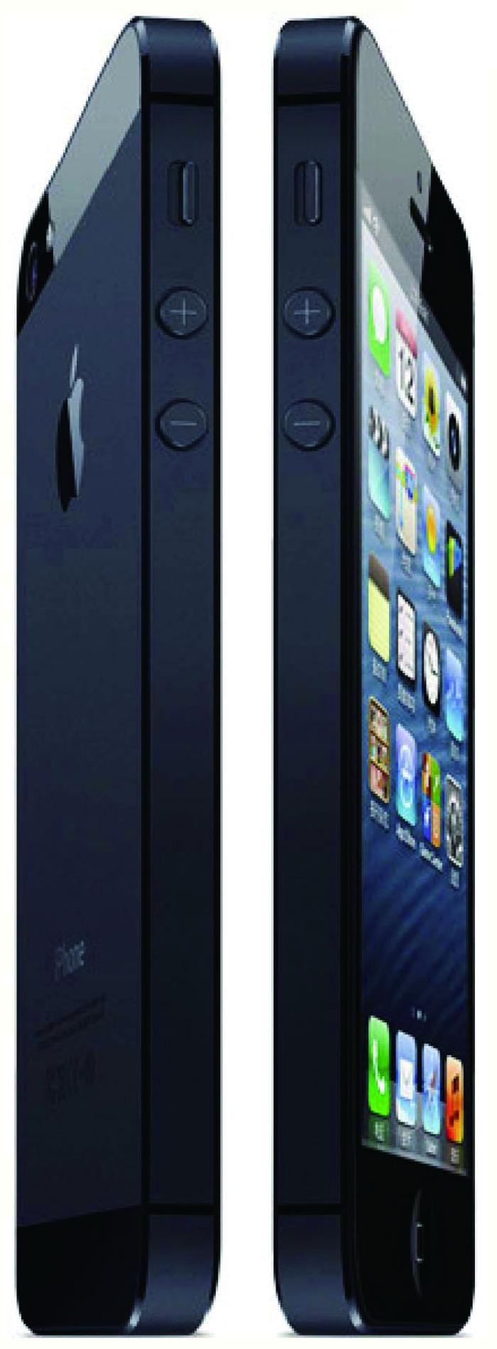 电信iPhone5 12月上市11月20日起全面接受预订(组图)-搜狐滚动