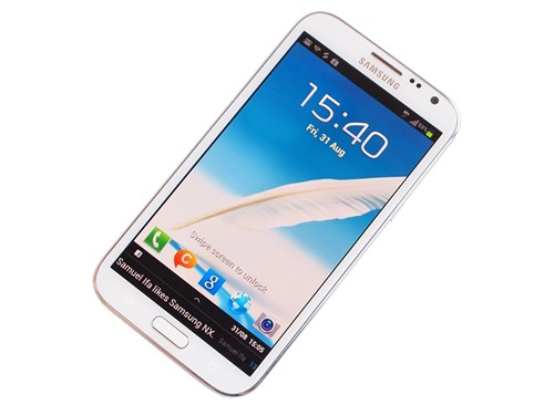 三星 三星 N7102 Galaxy Note2 联通版 图片