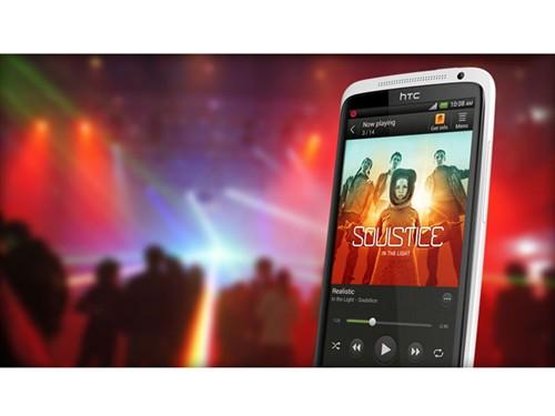 HTC HTC S720e One X 16G ͼƬ