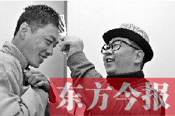 今报策划系列摄影报道 我的中国梦之文化惠民