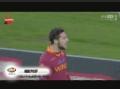 意甲集锦-德斯特罗梅开二度 罗马3-1逆转锡耶纳