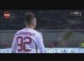 意甲第15轮最佳球员-沙拉维双响炮 助米兰逆转