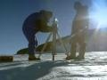 中国南极记忆第22集:冰下山脉