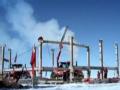 中国南极记忆第23集:极限施工