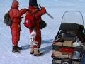 中国南极记忆第30集:记录在南极