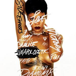 Rihanna《》