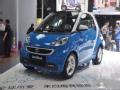 [视频看车]专业解读2012款 smart fortwo