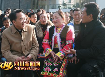 蒋建国:中国梦不是做梦就能得来