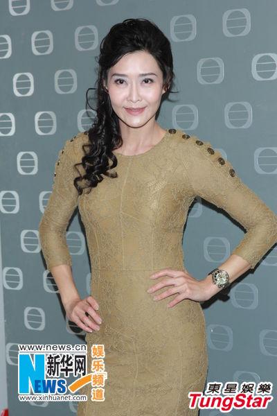 12月4日,复出回港客串贺岁电影的叶玉卿,到tvb《今日vip》节目录映
