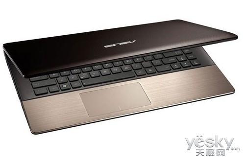 搭载新平台i5处理器 华硕A85VD售4059
