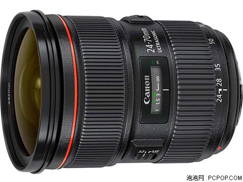佳能(Canon) EF 24-70mm f/2.8L II USM