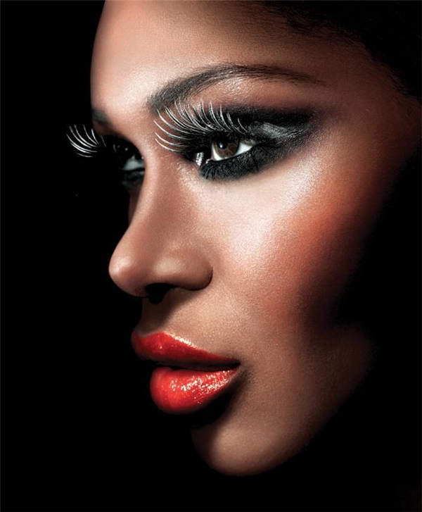 maybelline contract 2012