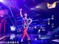 《中国梦想秀》片花 快乐潮妈演绎嗨歌 为了音乐梦想陪儿子流浪
