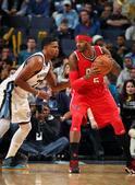 NBA15大传承:科比追飞人乔丹 詹姆斯最像伯德