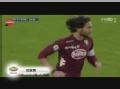 意甲进球视频-比尔萨过顶长传 比安奇头槌破门