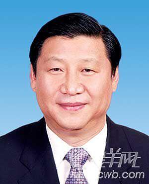 资料:习近平:高干子弟平民情怀-搜狐新闻