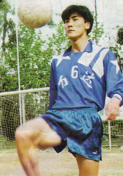 1994-大连万达队-李明
