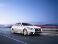 [海外新车]雷克萨斯旗舰车型 LS  北美首发