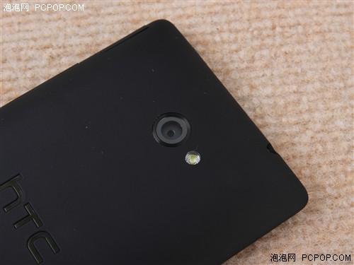 运行流畅/拍照佳/WP8手机 HTC 8X评测