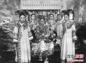 穿越昔日紫禁城 揭秘清代后宫生活(组图)