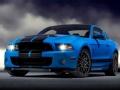 [海外新车]咆哮而至   2013新款福特野马