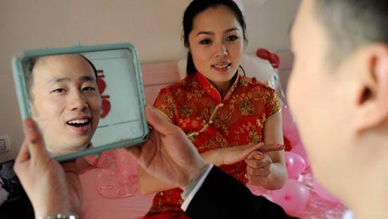 2012感动季 看最幸福女人的浪漫爱情