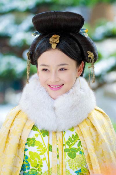 龙虎网娱乐讯 电视剧《山河恋·美人无泪》将于12月17日登陆江苏