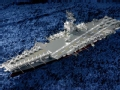 """美军""""企业号""""航空母舰正式退役"""