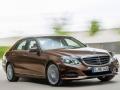 [海外新车]动感驾驭 奔驰 全新2013款E级