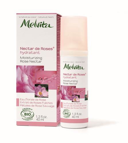 Organic Moisturizing Rose Nectar  hk$450/40ml