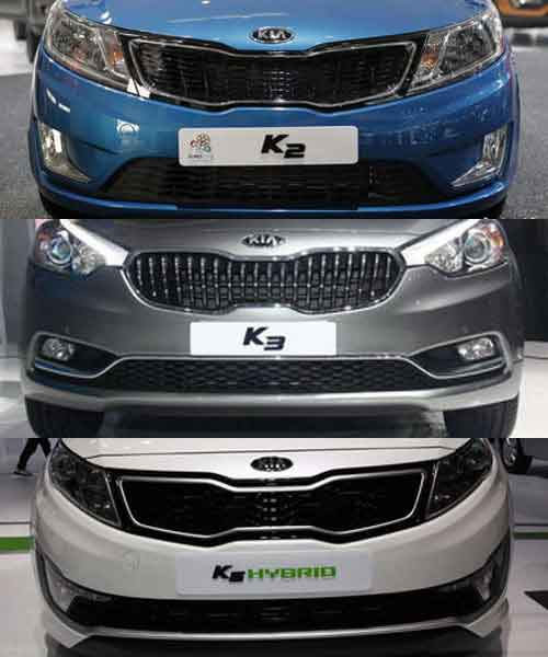 ����K2/K3/K5