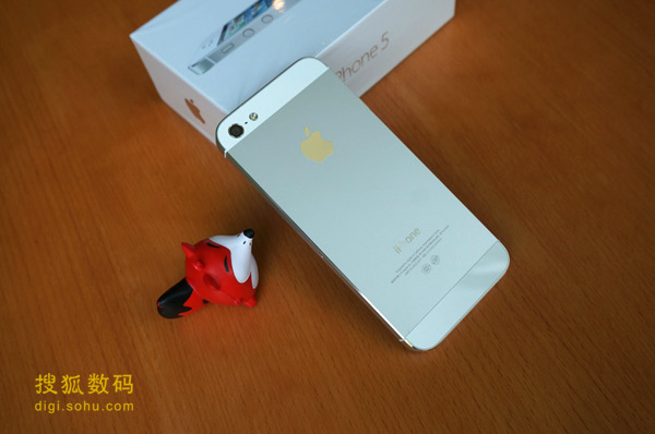 WCDMA�����iPhone 5