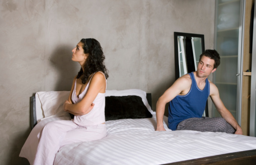 两性养生:解读男人和你
