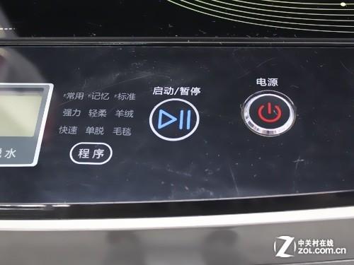 年末促销换新机 七款节能洗衣机推荐