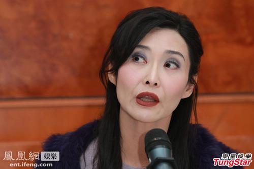 龙虎娱乐讯 据台湾媒体报道,45岁昔日性感艳星叶玉卿重出江湖拍片
