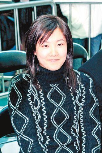 2000年新婚的伏明霞