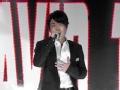 《百变大咖秀》片花 刘心化身R&B教父陶喆 现场演绎《黑色柳丁》