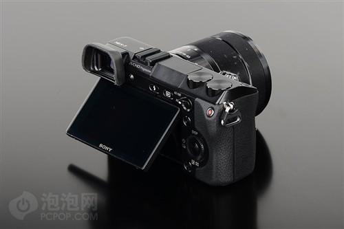 索尼(SONY) NEX-7套机(18-55mm) (NEX-7系列 3款产品)