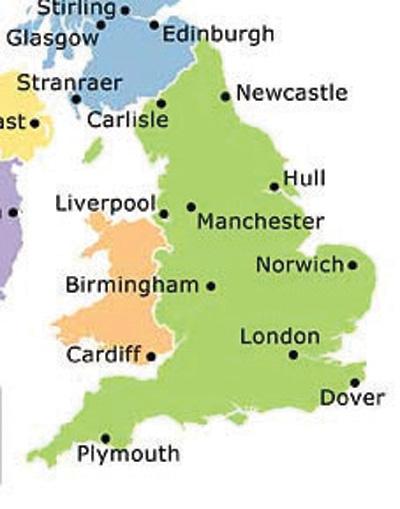 第六次人口普查_英国人口普查