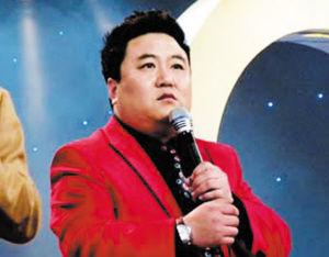 冯巩小品搭档杨松 诈骗百万被判12年