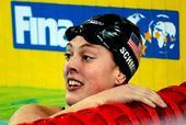 图文:短池世锦赛赛况 施密特200米自由泳摘金
