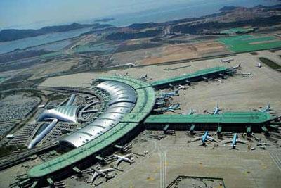 仁川国际机场(韩国首尔)