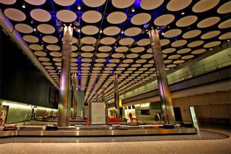 新多哈国际机场(卡塔尔多哈)