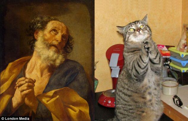 �ϣ���ֻè���ڳ���ȥ���J������(Guido Reni)���ġ� �}�˵õ���ڡ���������˫�ֺ�ʮ��Ϊ���?�ɡ�
