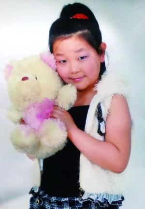 10岁女孩放学途中失踪 40多天无音信父母愁断肠