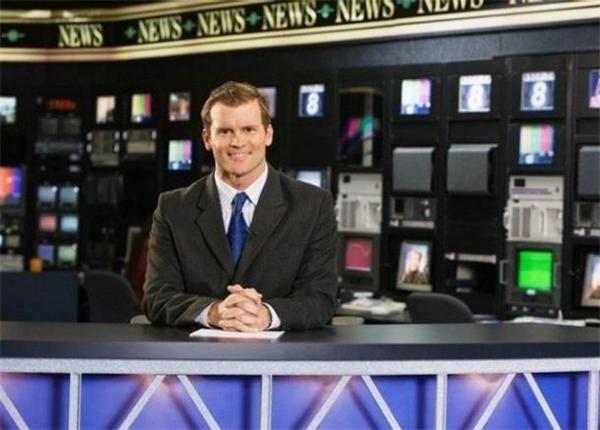 广播电视新闻分析师