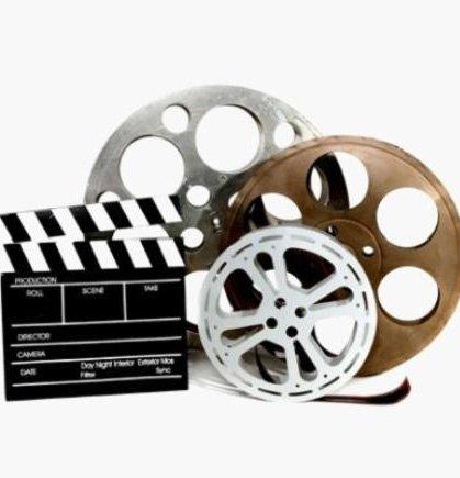 电影与视频剪辑师