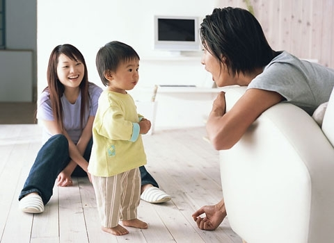 父母传下来的9大错误理财观:谈钱是粗俗的事
